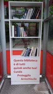 Bibliocabina